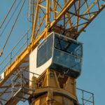 Cedric, torenkraanmachinist op Dac'art aan het woord