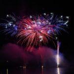 Vuurwerk op Dac'art | Zondag 9 sept. | Opendeurdag van 18u30 – 22u00